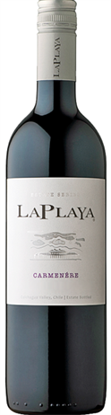 La Playa Carmenere Estate Series